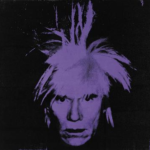 Ford's Warhol Fright Wig For Sale