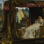 Sotheby's Tries Again with Alma-Tadema