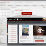 Online Auctions Gateway to New Buyers for Christie's
