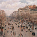 Restituted Pissarro to Lead Sotheby's London Sale