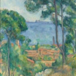Courtauld's Cézanne to Star at Christie's
