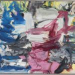 Christie's Adds $25m de Kooning from 1977 to May