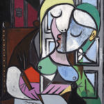 Christie's Has $32m Picasso Marie-Thérèse Portrait for June