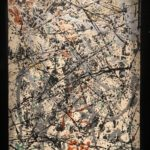Sotheby's Brings $30m Pollock to New York